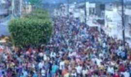 Camocim de São Félix - procissão de são felix, Por isaura cristina